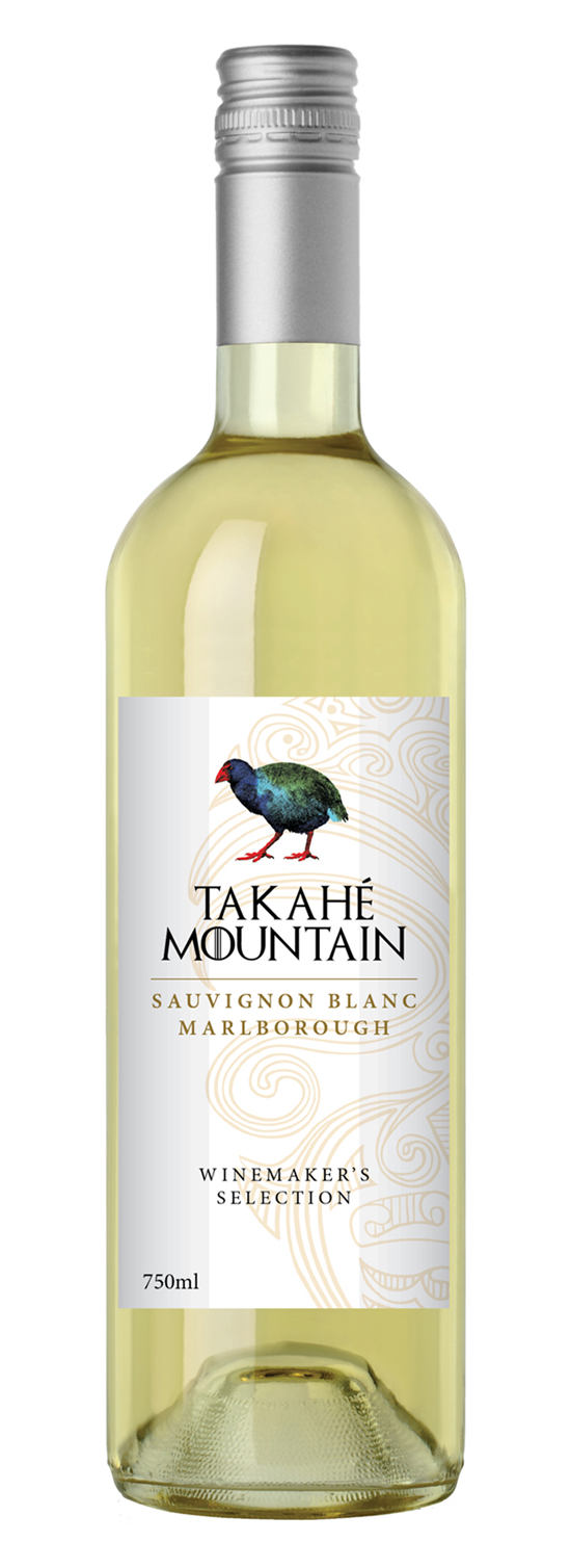 takahe mountain pack shot